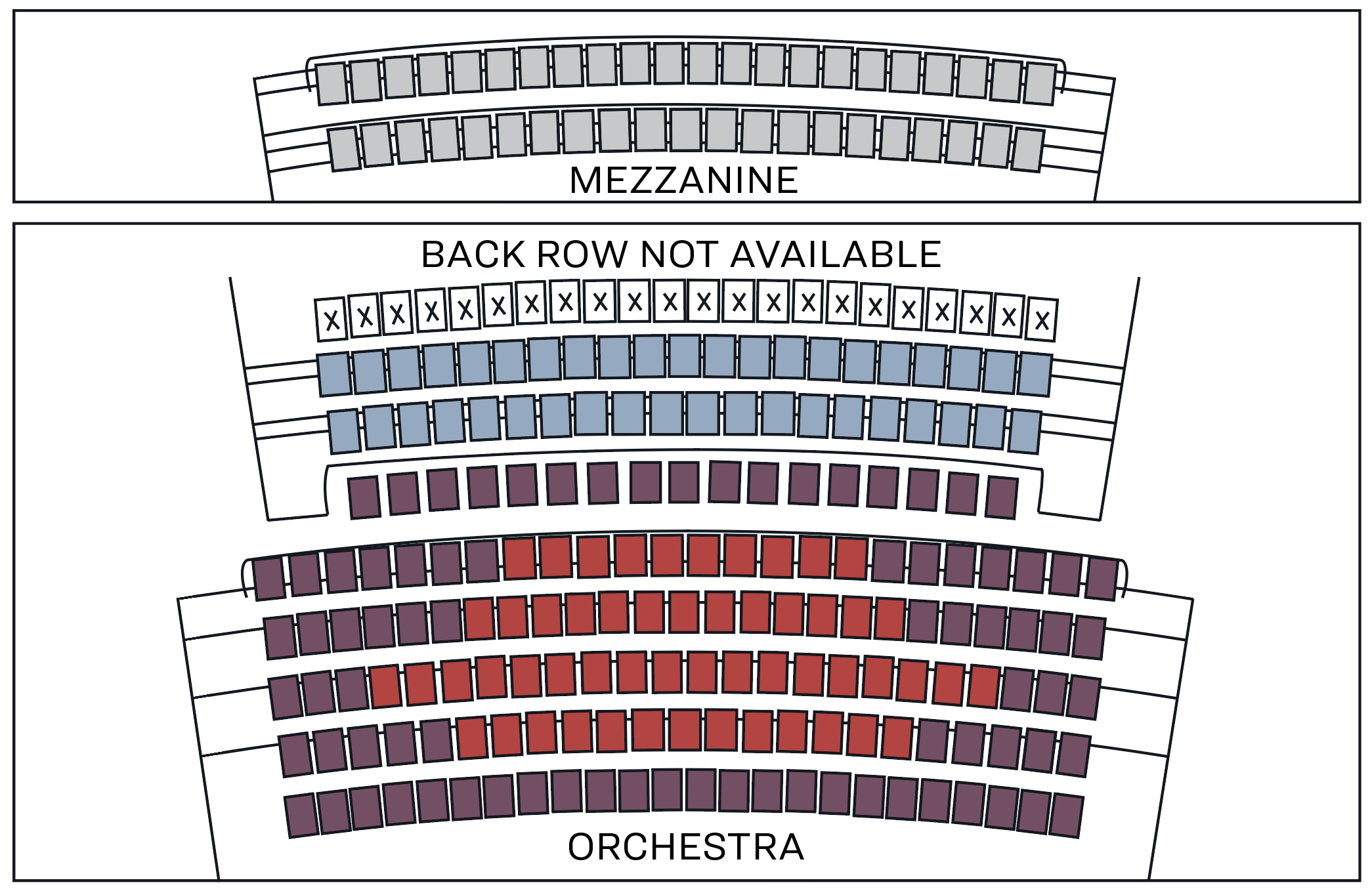 Newman-Mills-Theater-seat-map-1