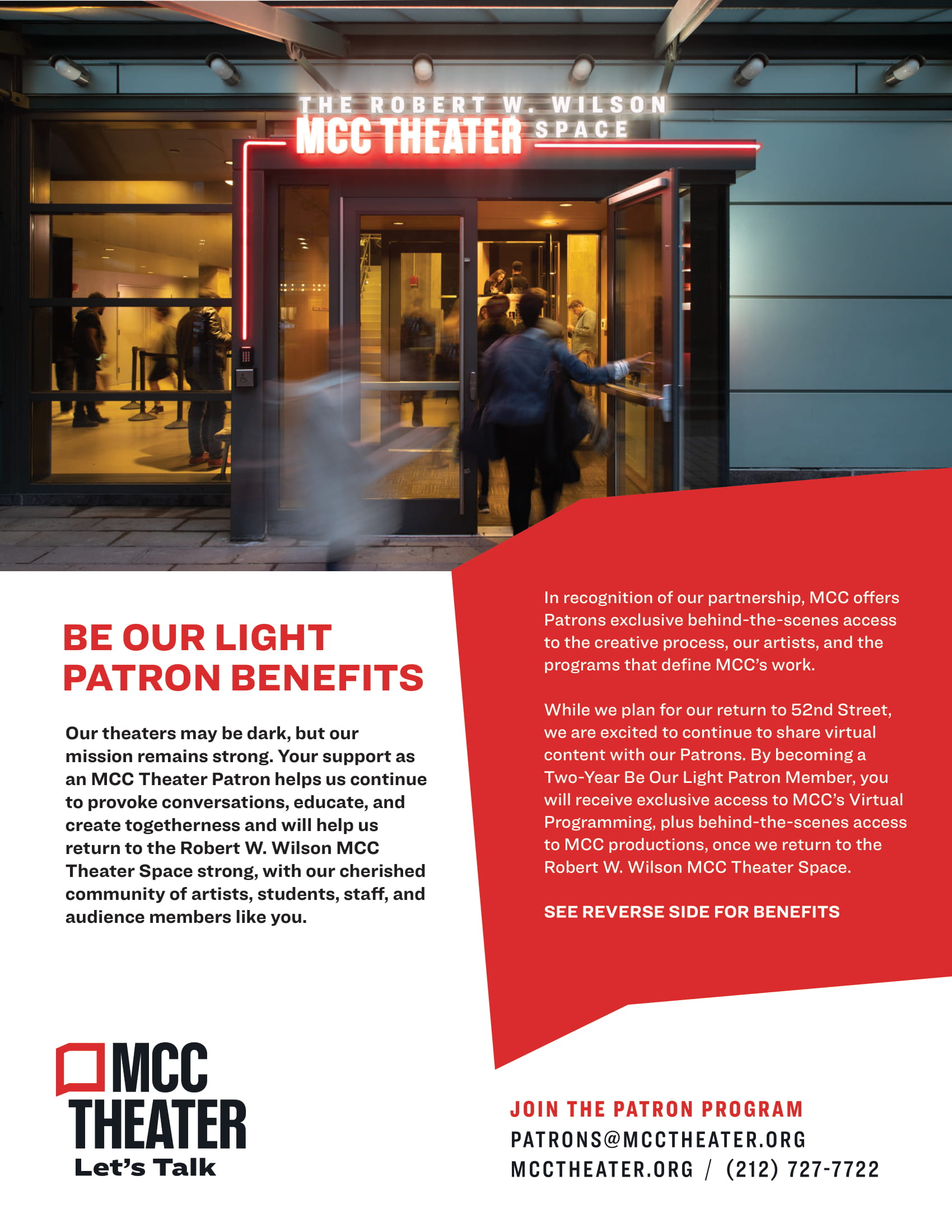 MCC Be Our Light Patron Benefits-1